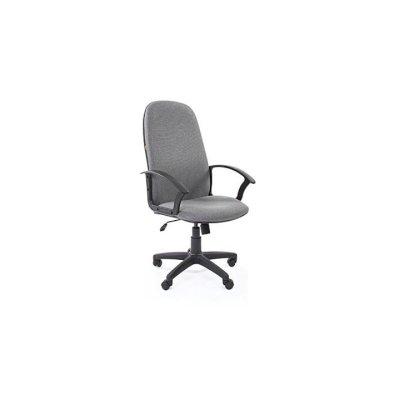 офисное кресло Chairman 289 Grey 6110134