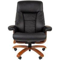 Офисное кресло Chairman 400 Black 7010878
