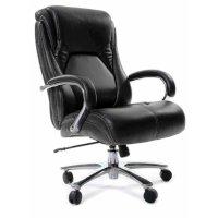 Офисное кресло Chairman 402 Black 7015966