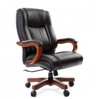 офисное кресло Chairman 403 Black 7023209