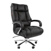 Офисное кресло Chairman 405 Black 7027816