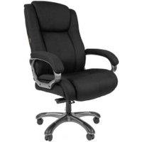 Офисное кресло Chairman 410 Black 7025870