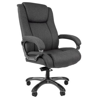 офисное кресло Chairman 410 Grey 7025871