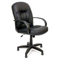 Офисное кресло Chairman 416 Black Matt 6025524