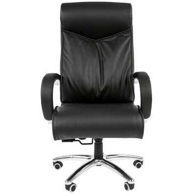 офисное кресло Chairman 420 Black 6077258