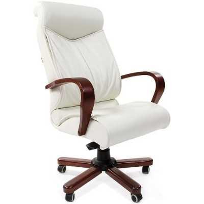 офисное кресло Chairman 420 WD White 7009702