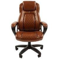 Офисное кресло Chairman 432 N Brown