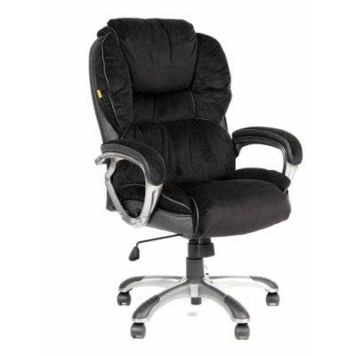 офисное кресло Chairman 434 Black 7028461