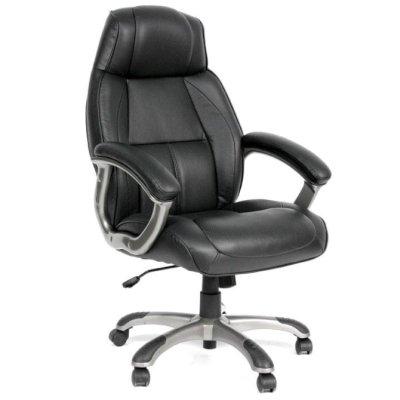 офисное кресло Chairman 436 Black 6080037