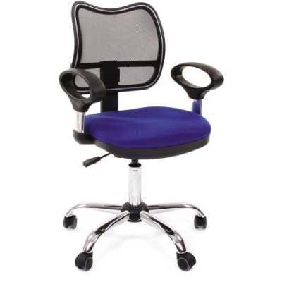 стул Chairman 450 Blue 7011018
