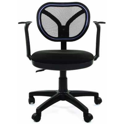 стул Chairman 450 New Black 6056120