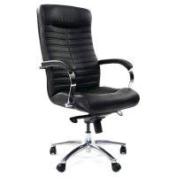 Офисное кресло Chairman 480 Black 6084440