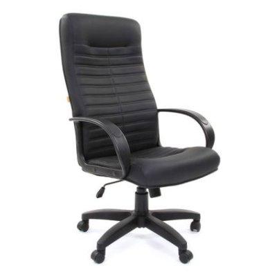 офисное кресло Chairman 480 LT Black 7000191