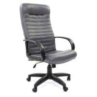 Офисное кресло Chairman 480 LT Grey 7000846
