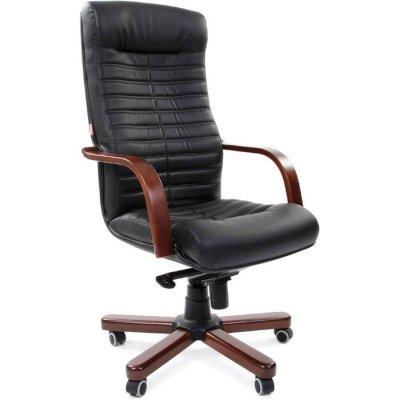офисное кресло Chairman 480 WD Black 7009714