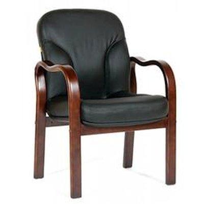 стул Chairman 658 Black 6025104