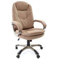 Офисное кресло Chairman 668 Beige 7007677