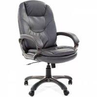 Офисное кресло Chairman 668 Grey 7007679