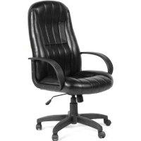 Офисное кресло Chairman 685 Black 1118298