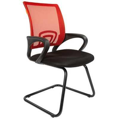 стул Chairman 696 V Red 7018103