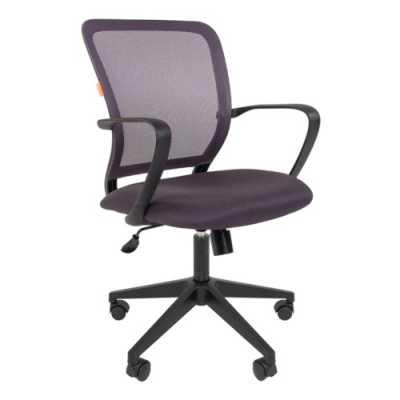 стул Chairman 698 Grey 7058333