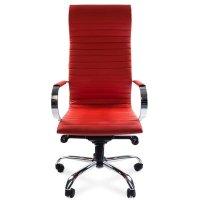 Офисное кресло Chairman 710 Red 7015348