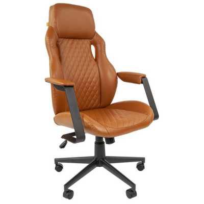 офисное кресло Chairman 720 Brown 7022364