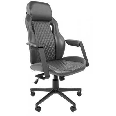 офисное кресло Chairman 720 Grey 7022365