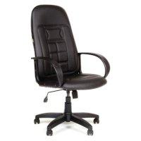 Офисное кресло Chairman 727 Black 1081743