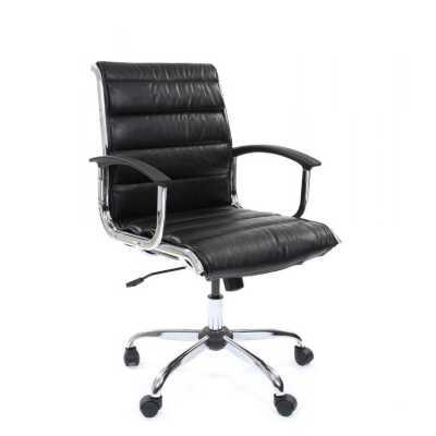 офисное кресло Chairman 760 М Black 7019036
