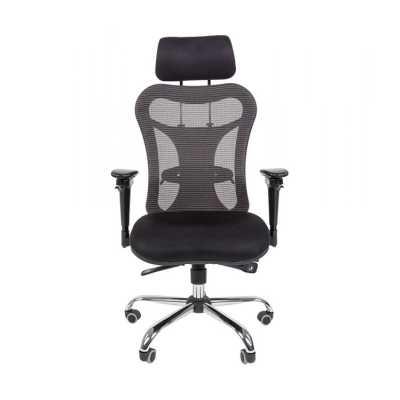 офисное кресло Chairman 769 Black 7017614