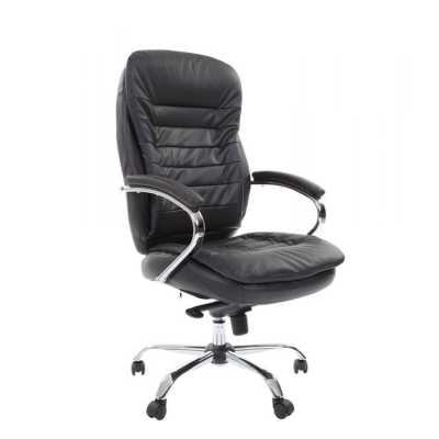 офисное кресло Chairman 795 Black 6082811
