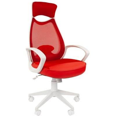 стул Chairman 840 Red 7025300