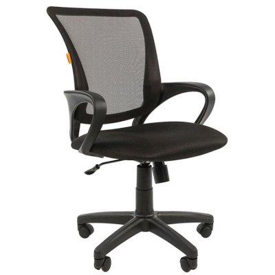 стул Chairman 969 Black 7017847