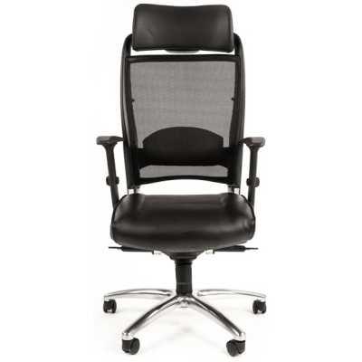 офисное кресло Chairman Ergo 281 Black 6032331