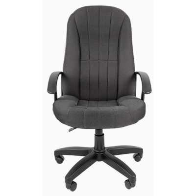 офисное кресло Chairman Стандарт СТ-85 Grey 7033380