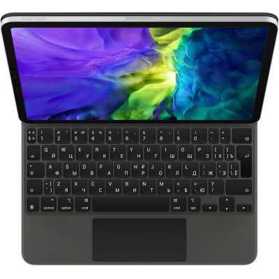 чехол-клавиатура Apple MXQT2RS-A