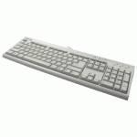 Клавиатура Chicony KB-9810 White