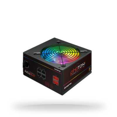 блок питания Chieftec 750W Photon CTG-750C-RGB