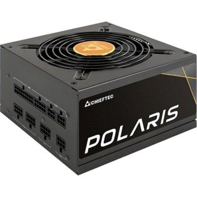 блок питания Chieftec 750W Polaris PPS-750FC
