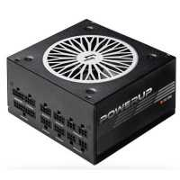 Блок питания Chieftec 750W PowerUp GPX-750FC