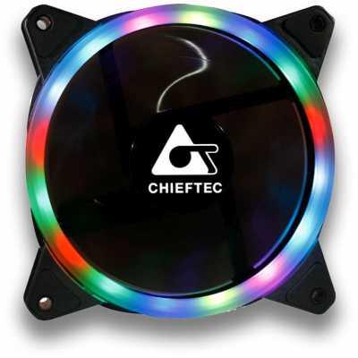 кулер Chieftec AF-12RGB