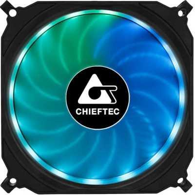 кулер Chieftec CF-1225RGB