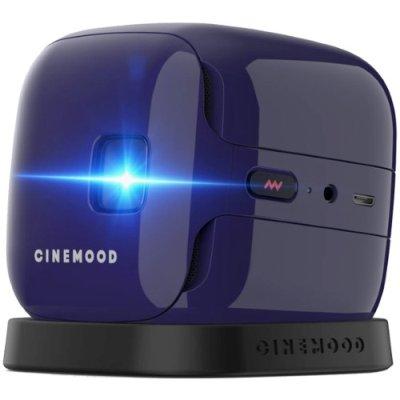 проектор Cinemood Кинокубик ivi
