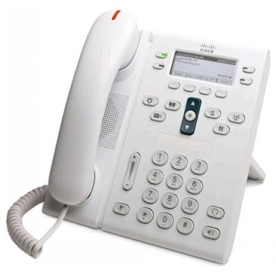 IP телефон Cisco CP-6941-WL-K9