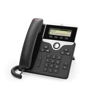 IP телефон Cisco CP-7811-K9