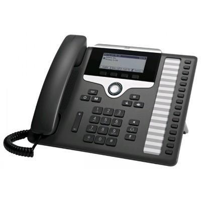IP телефон Cisco CP-7861-K9