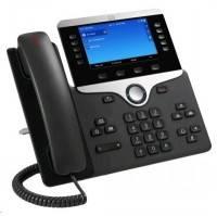 IP телефон Cisco CP-8841-R-K9