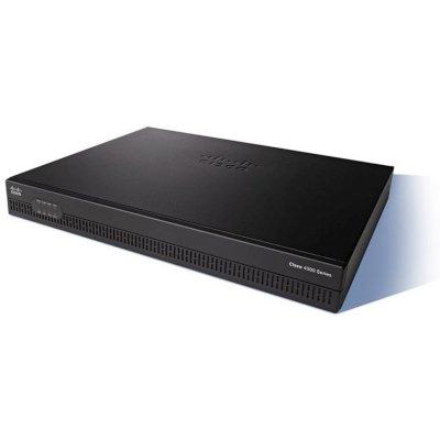 роутер Cisco ISR4431-K9