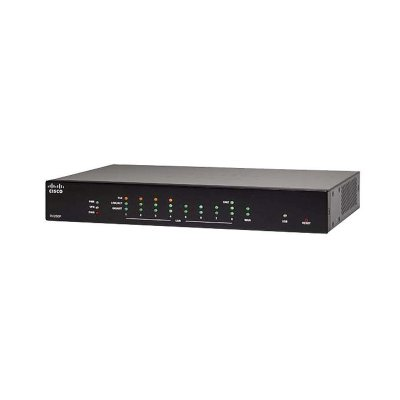 роутер Cisco RV260P-K8-RU